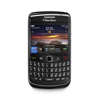 Image of BlackBerry Bold 9780 Smartphone