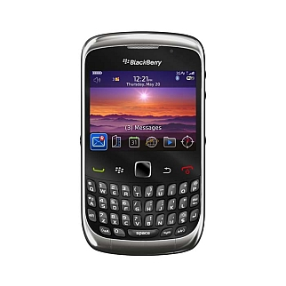 Image of BlackBerry Curve 9300 Smartphone