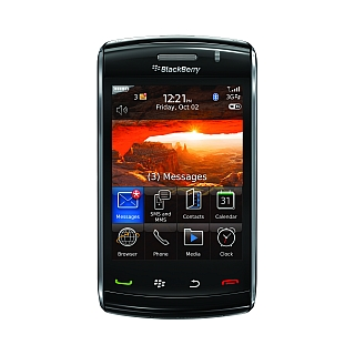 Image of BlackBerry Storm2 9520 Smartphone
