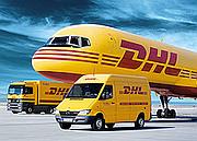 Enviamos todo el mundo por DHL