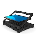 Image of a Dell Latitude 12 Rugged Extreme 7204 Laptop