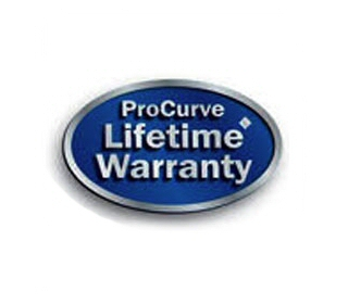 HP ProCurve Lifetime Warranty