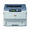Image of a OKI B840n Printer Front