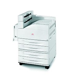 OKI B930dtn A3 Mono LED Printer (Category A3 Mono Laser Printers and LED Printers)
