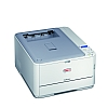 Image of a OKI C301dn Printer Right Facing