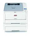 Image of a OKI C330 Mono LED/Laser Printer