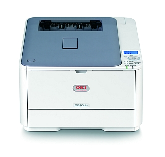 Image of OKI C510DN Printer