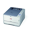 Image of a OKI C531dn Printer 3/4 View