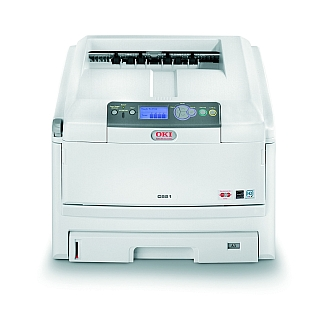 Image of OKI C821 N/DN Printer