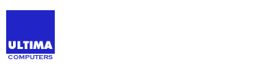 Ultima Computers Logo