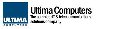 Logotipo de Ultima Computers Ltd