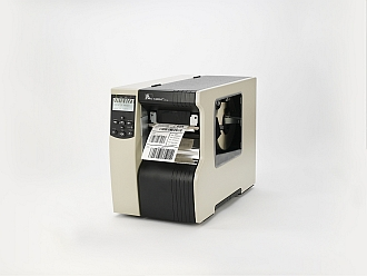 Image of a Zebra 140Xi4 Printer Direct and Thermal