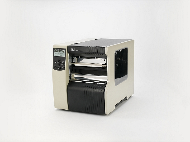 Zebra 170Xi4 Printer - High Performance Thermal Label