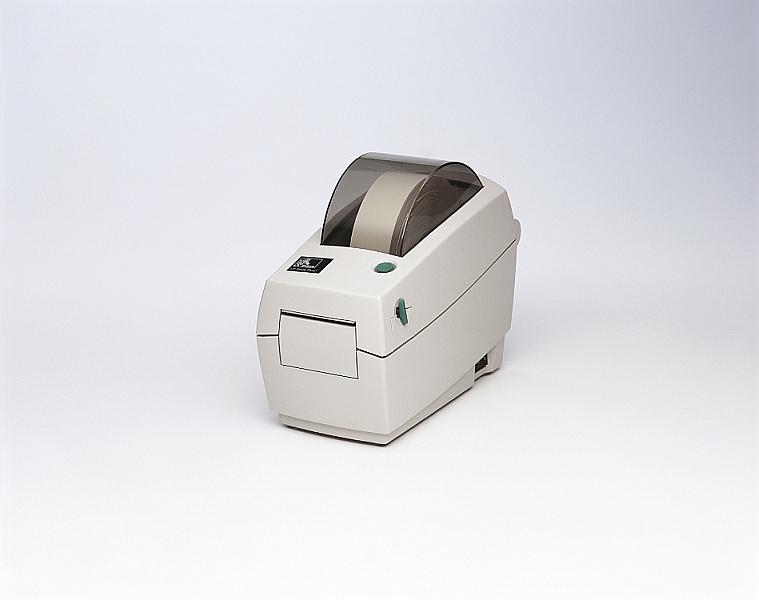 Zebra LP2824 Plus and Zebra TLP2824 Plus Desktop Printers