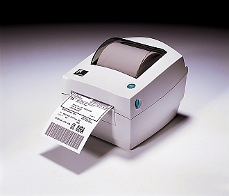 Zebra LP/TLP 2844 Desktop Printer