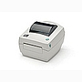 Image of a Zebra GC420 printer
