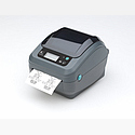 Image of a Zebra GX420 Printer