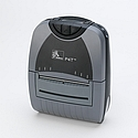 Image of a Zebra P4T Printer