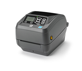 Image of Zebra ZD500 Performance Desktop Thermal Printer