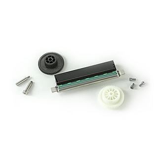 Zebra Printhead 300 to 203 dpi Converter Upgrade Kit for ...