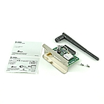 Image of a Zebra 802.11n Wireless Card Kit ZT200/ZT400 Series P1058930-097C