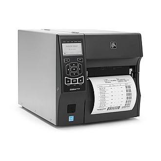 Zebra ZT410 Printer and ZT420 Printer - Zebra ZT400 Series Printers