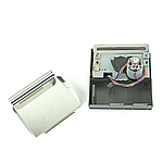 Image of a Zebra Front Mount Guillotine Cutter with Catch Tray for ZT410/ZT411 Printers P1058930-189