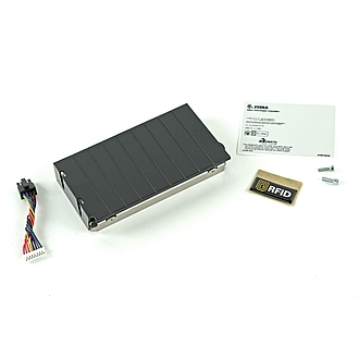 Image of a Zebra RFID Conversion Kit for ZT400 Series Printers P1058930-500C