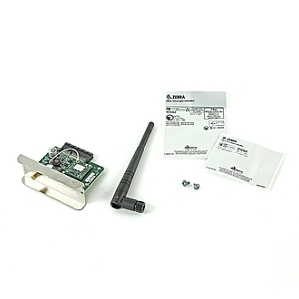 Image of a Zebra Wireless Card Kit 802.11ac for ZT510 and ZT600 Series Printers P1083320-037C