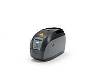 Image of a Zebra ZXP Series 1 Card Printer