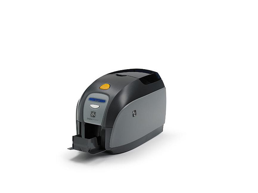 Zebra ZXP Series 1 Card Printer Z11-00000000EM00, Z11