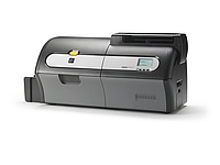 Image of a Zebra ZXP Series 7 Card Printer