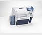 Image of a Zebra ZXP Series 8 Card Printer
