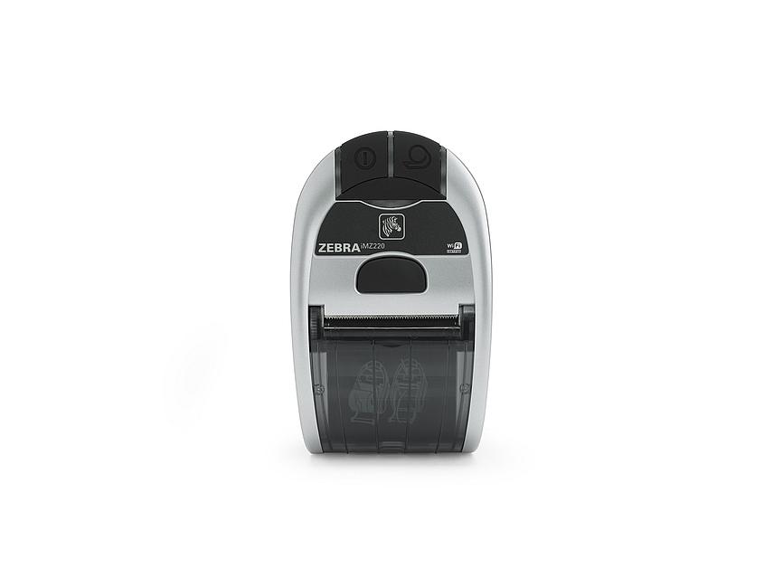 Zebra iMZ220 Printer - 203dpi Direct Thermal Mobile Receipt