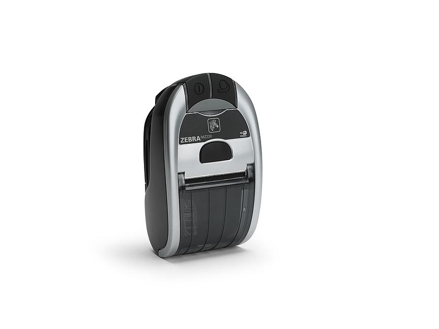 Zebra iMZ220 Thermal Bluetooth Receipt Printer M2i-0UB0E020-00 iOS Android Win