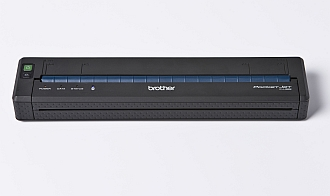 Image of a Brother PJ-663 PocketJet Printer