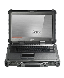 Image of a Getac X500 Notebook