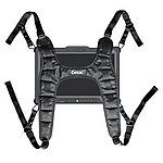 Image of a Getac 4-Point Shoulder Harness for A140 GMS4X2