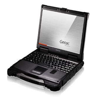 Image of Getac B300 Fully Rugged Notebook
