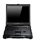 Image of a Getac B300 Notebook