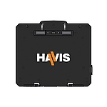Image of a Havis Vehicle Dock / Cradle for Getac K120 Laptop