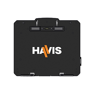 Image of a Havis Docking Station for Getac K120 Laptop