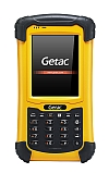 Image of a Getac PS236 Fully Rugged Handheld Yellow