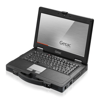 Image of Getac S400 Semi Rugged Notebook