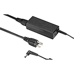 Image of a Getac S410 AC Adapter 65W with Power Cord GAA6_4