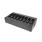 Image of a Getac S410 Multi-Bay Main Battery Charger Eight Bay GCEC_7