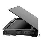 Image of a Getac Folio Case Keyboard for UX10 Tablet GMBCX9