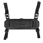 Image of a Getac Rotating Hand Strap with Kickstand for UX10 Tablet GMHRXI