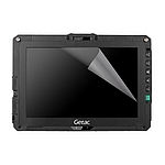 Image of a Getac Screen Protection Film for UX10 Tablet GMPFXM
