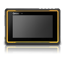 Image of a Getac ZX70 Tablet